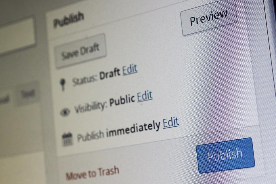 WordPressなら初心者でもサイトが作れる!始め方から注意ポイントまで